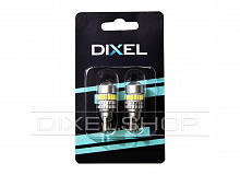 Светодиод DIXEL T10 21 SMD (4014) Can-Bus (5000К)