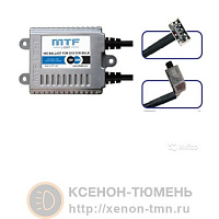 Блок розжига MTF Light 3G Slim под D1