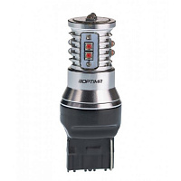 Светодиод Optima MINI, 7440 (W3X16g) YELLOW, CAN, CREE XB-D*10, 2800K, 12V